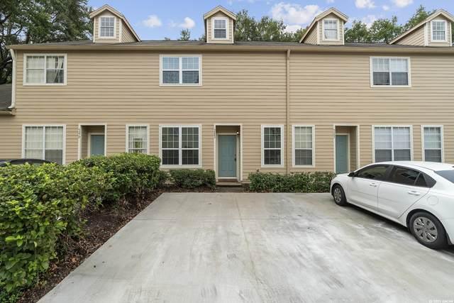 5283 SW 97th Way, Gainesville, FL 32608 (MLS #447847) :: Pristine Properties