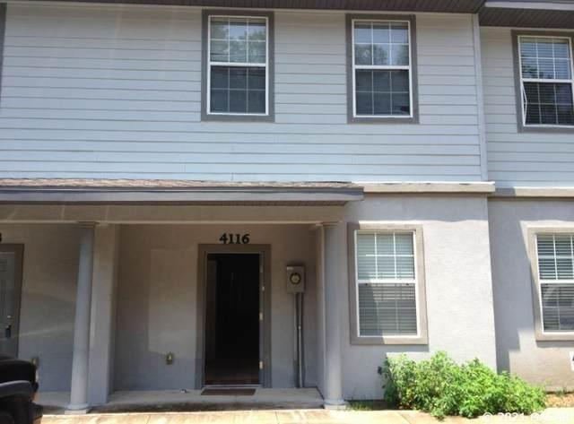 4116 SW 15TH Place, Gainesville, FL 32607 (MLS #447876) :: Pristine Properties