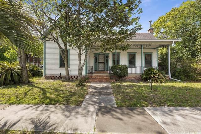 18406 Main Street, High Springs, FL 32643 (MLS #447919) :: Abraham Agape Group