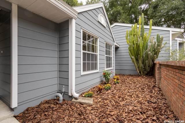 438 NW 48th Boulevard, Gainesville, FL 32607 (MLS #447927) :: Pristine Properties