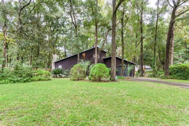 7715 SW 5th Place, Gainesville, FL 32607 (MLS #447928) :: Pristine Properties