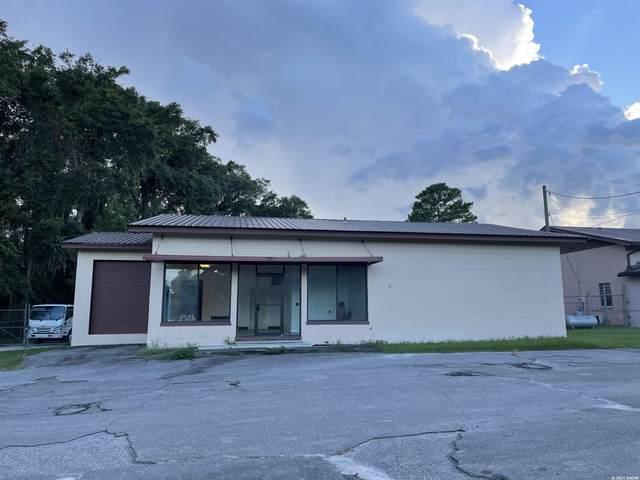 2744 SW Main Boulevard, Lake City, FL 32025 (MLS #447931) :: Abraham Agape Group