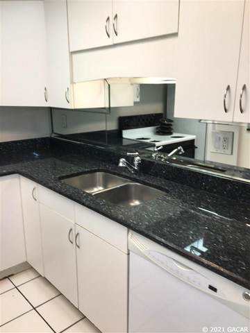 2824 SW 14 Drive, Gainesville, FL 32608 (MLS #447949) :: Pristine Properties