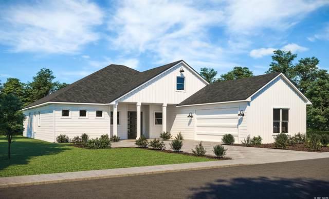 1068 SW 120th Drive, Gainesville, FL 32608 (MLS #447950) :: Abraham Agape Group