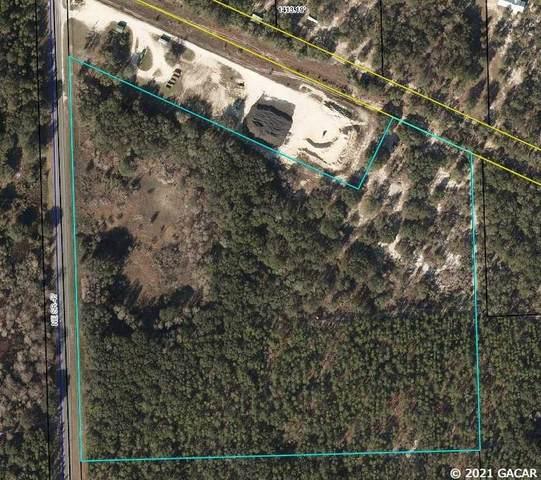 TBD 2500 NE Sr 47, High Springs, FL 32643 (MLS #447959) :: Abraham Agape Group