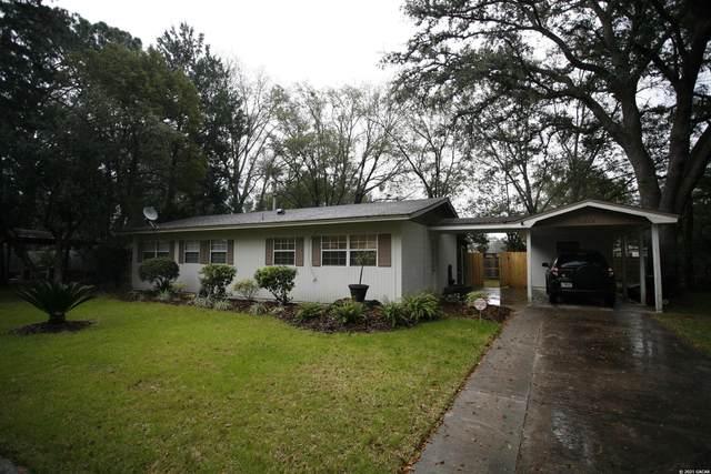 1615 NE 16th Place, Gainesville, FL 32609 (MLS #447963) :: Abraham Agape Group