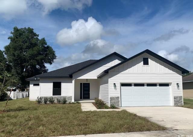 19908 NW 247th Street, High Springs, FL 32643 (MLS #447964) :: Abraham Agape Group
