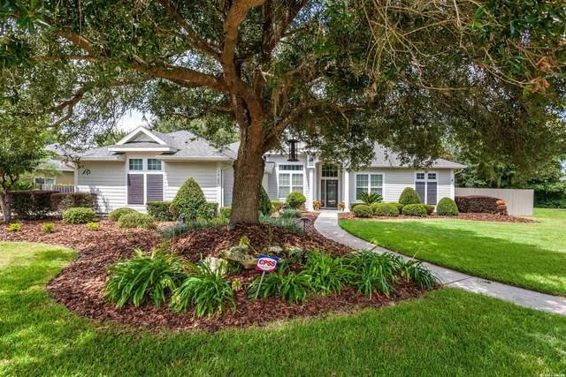 14180 NW 29TH Avenue, Gainesville, FL 32606 (MLS #447969) :: Abraham Agape Group