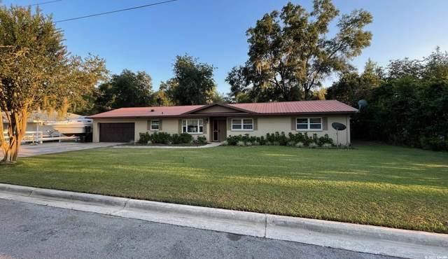 4431 NW 32nd Avenue, Gainesville, FL 32606 (MLS #447999) :: Pristine Properties