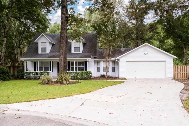 11511 NW 13TH Lane, Gainesville, FL 32606 (MLS #448000) :: Pristine Properties