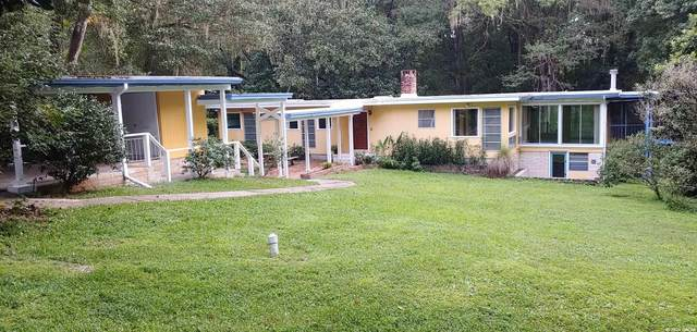 906 NW 36 Road, Gainesville, FL 32609 (MLS #448002) :: Pristine Properties