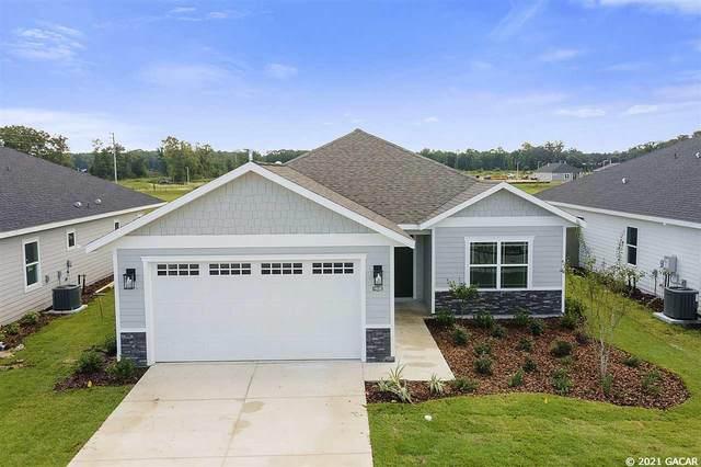 1745 SW 67th Circle, Gainesville, FL 32607 (MLS #448017) :: Abraham Agape Group