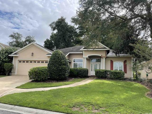 903 SW 85TH Way, Gainesville, FL 32607 (MLS #448036) :: Abraham Agape Group