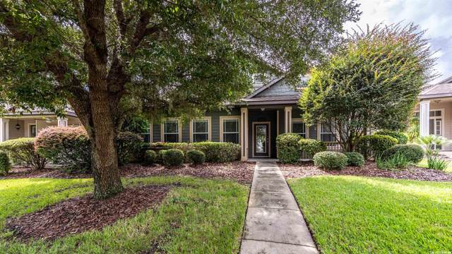 8435 SW 78 Lane, Gainesville, FL 32608 (MLS #448040) :: The Curlings Group