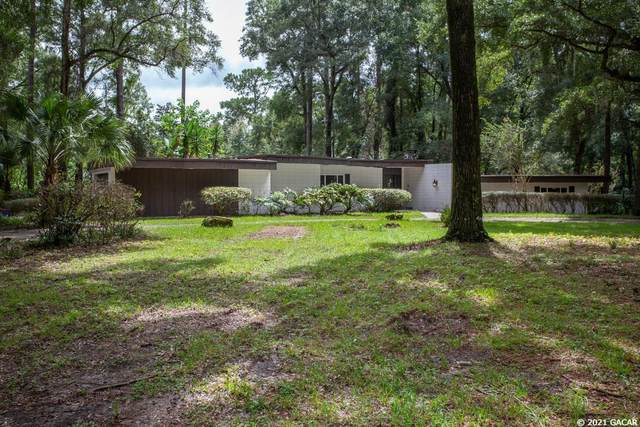 6217 NW 18th Avenue, Gainesville, FL 32605 (MLS #448088) :: The Curlings Group