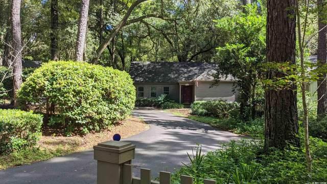 4511 SW 83RD Drive, Gainesville, FL 32608 (MLS #448089) :: Pepine Realty