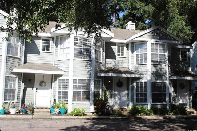 2324 SW 73 Terrace, Gainesville, FL 32607 (MLS #448091) :: Abraham Agape Group