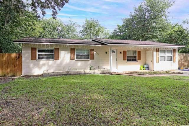 3819 NE 11th Terrace, Gainesville, FL 32609 (MLS #448168) :: Pepine Realty