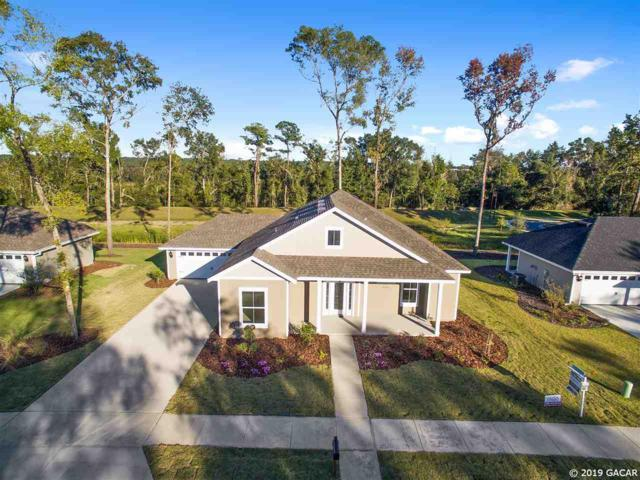 16776 NW 168TH Terrace, Alachua, FL 32615 (MLS #420747) :: Bosshardt Realty