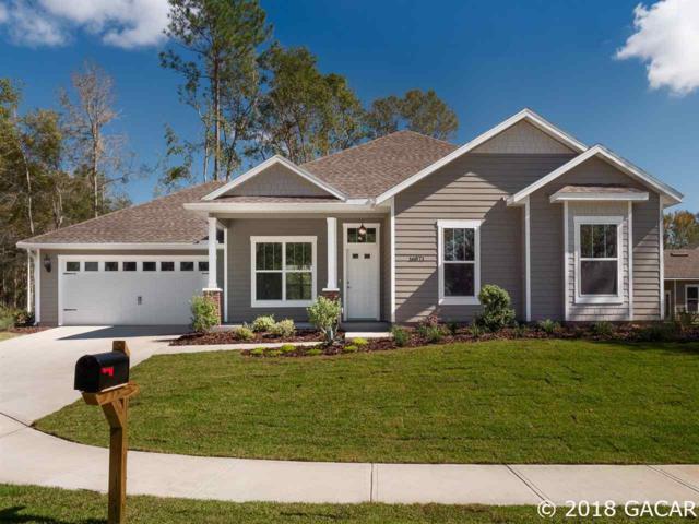 16877 NW 168TH Terrace, Alachua, FL 32615 (MLS #416196) :: Bosshardt Realty