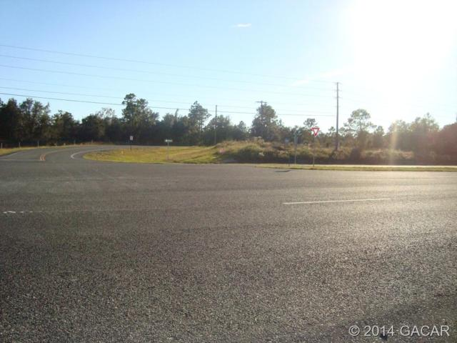 00 NE Alt 27 Street, Bronson, FL 32621 (MLS #357335) :: Bosshardt Realty