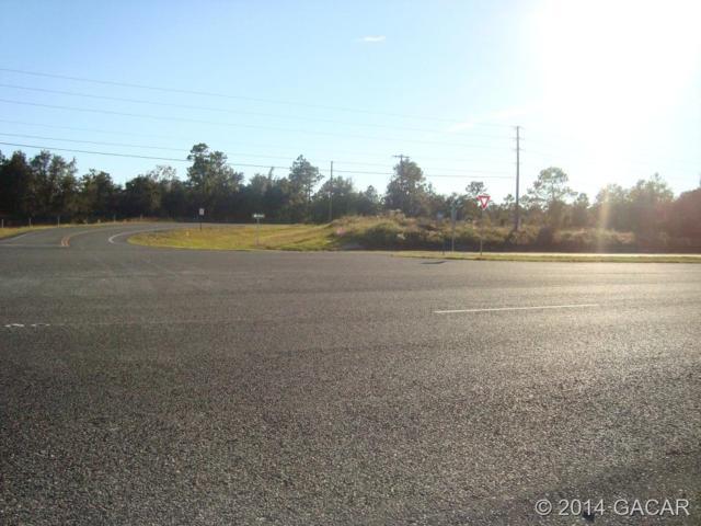 00 NE Alt 27 Street, Bronson, FL 32621 (MLS #357335) :: Florida Homes Realty & Mortgage