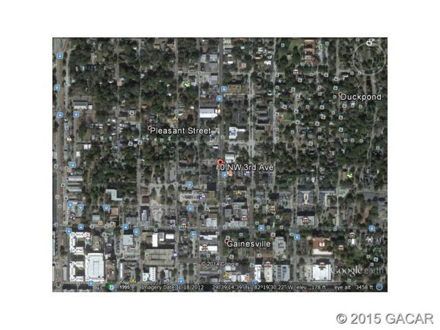 000 NW 3rd Avenue, High Springs, FL 32643 (MLS #359057) :: The Curlings Group