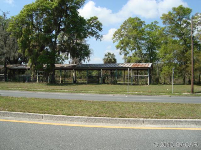 500 S Main Street, Chiefland, FL 32626 (MLS #361528) :: Florida Homes Realty & Mortgage