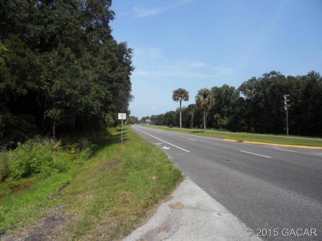 101 NW Highway 441 US, Micanopy, FL 32667 (MLS #367076) :: Bosshardt Realty