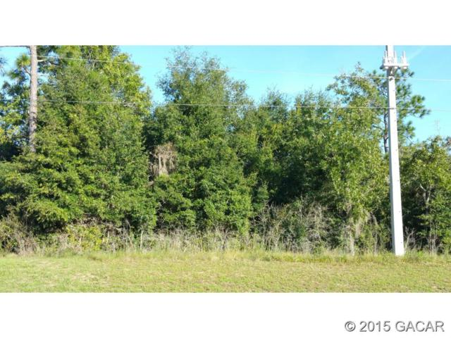 TBD State Rd 21 SR, Keystone Heights, FL 32656 (MLS #367306) :: Thomas Group Realty