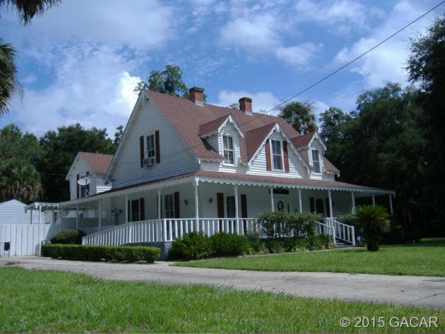 310 State Road 26 SR #314, Melrose, FL 32666 (MLS #367446) :: Bosshardt Realty
