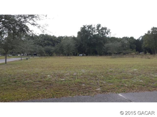 3645 Frederick Avenue, Bell, FL 32619 (MLS #369289) :: Bosshardt Realty