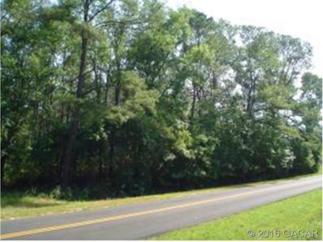 00 Cr 239A, Lake Butler, FL 32054 (MLS #371263) :: Bosshardt Realty