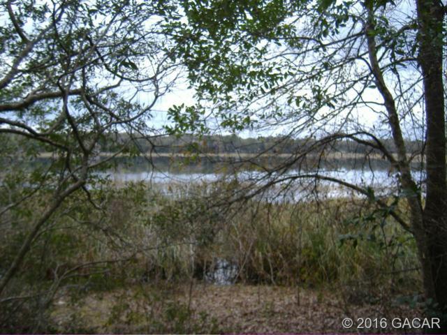 000 Lake Shore Drive, Interlachen, FL 32148 (MLS #371550) :: Bosshardt Realty