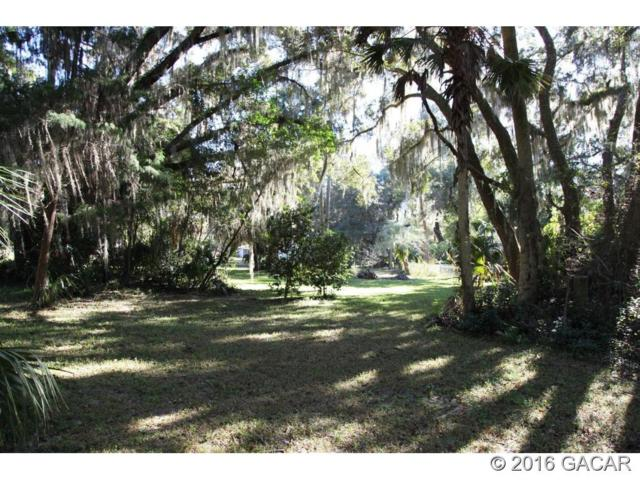 00 SE 183rd Avenue, Cross Creek, FL 32640 (MLS #371574) :: Bosshardt Realty