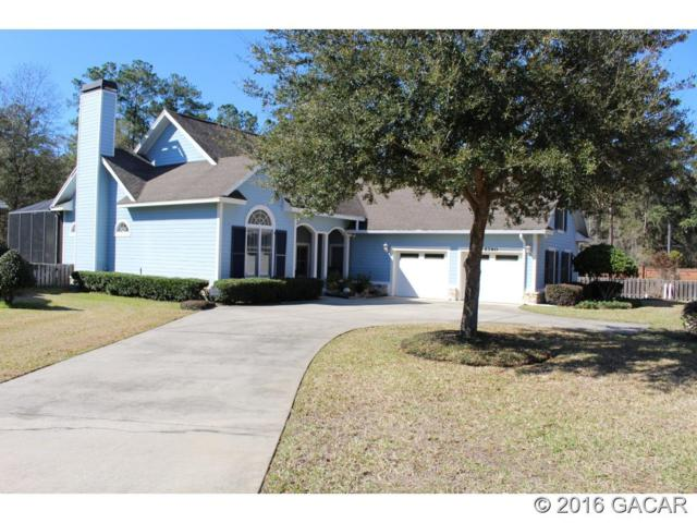 5790 NW 52nd Place, Gainesville, FL 32653 (MLS #371920) :: Pepine Realty