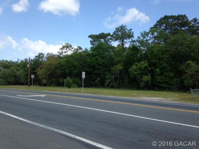 1980 State Road 20, Hawthorne, FL 32640 (MLS #373849) :: Thomas Group Realty
