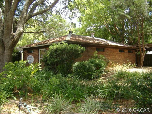 445 Lawrence Boulevard B, Keystone Heights, FL 32656 (MLS #373928) :: Bosshardt Realty
