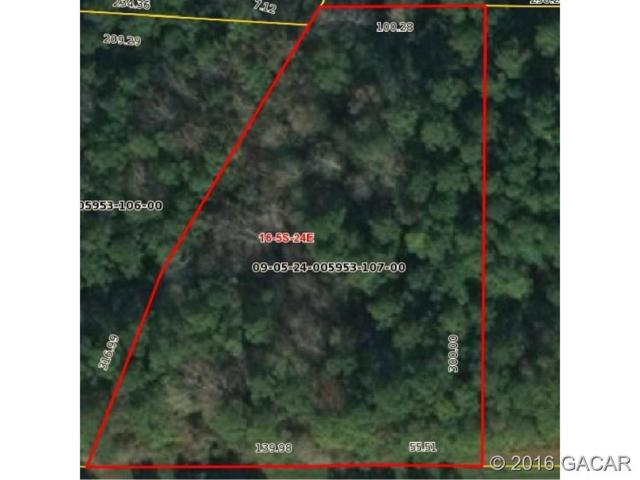 4448 County Rd 218, Middleburg, FL 32068 (MLS #374351) :: Rabell Realty Group