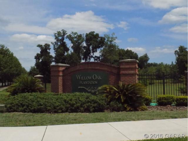 7691 SW 87th Terrace, Gainesville, FL 32608 (MLS #374453) :: Bosshardt Realty