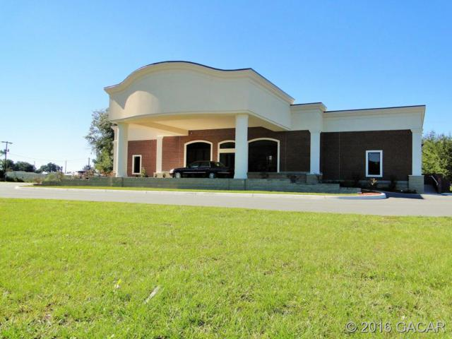 3650 NW Devane Street, Columbia County, FL 32055 (MLS #374774) :: Florida Homes Realty & Mortgage