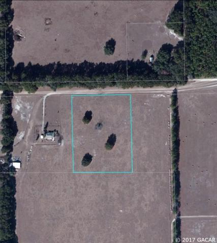 TBD NW 94th Ave Avenue, High Springs, FL 32643 (MLS #374970) :: Florida Homes Realty & Mortgage
