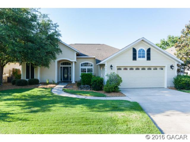 8470 SW 10th Place, Gainesville, FL 32607 (MLS #375192) :: Florida Homes Realty & Mortgage