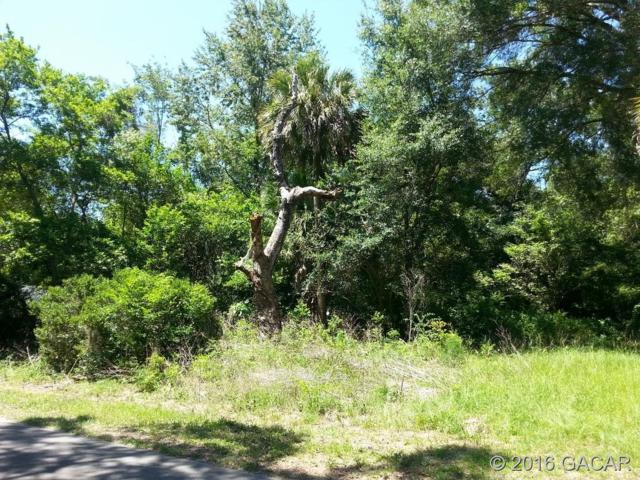 XX NW 188th Avenue, High Springs, FL 32643 (MLS #375970) :: Bosshardt Realty