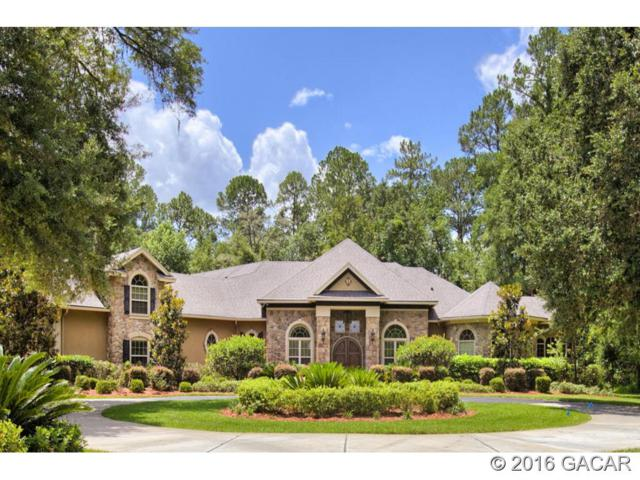 7562 SW 116th Terrace, Gainesville, FL 32608 (MLS #376246) :: Pristine Properties