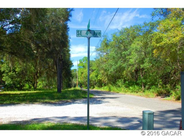 TBD Se 4th Avenue, Melrose, FL 32666 (MLS #378561) :: Pepine Realty