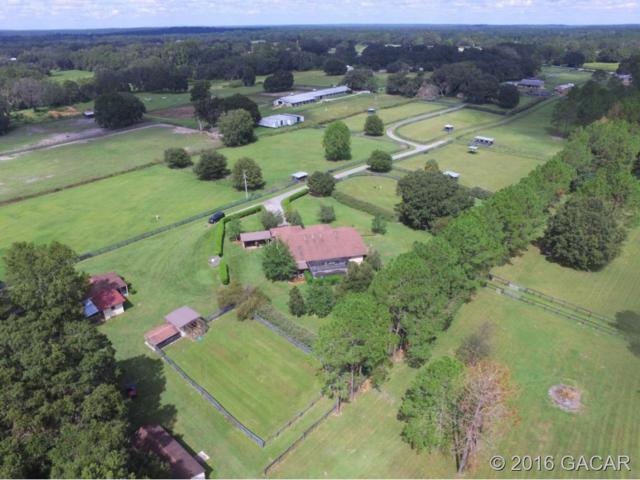 15668 N Highway 329, Reddick, FL 32686 (MLS #378896) :: Florida Homes Realty & Mortgage