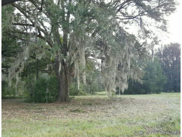 16702 NW State Road 45, High Springs, FL 32643 (MLS #379063) :: Bosshardt Realty