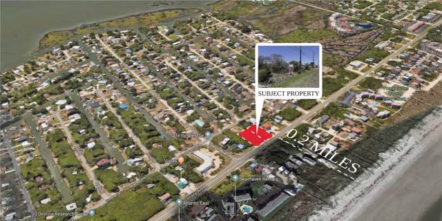 6057 S A1a, St Augustine, FL 32080 (MLS #400292) :: Bosshardt Realty