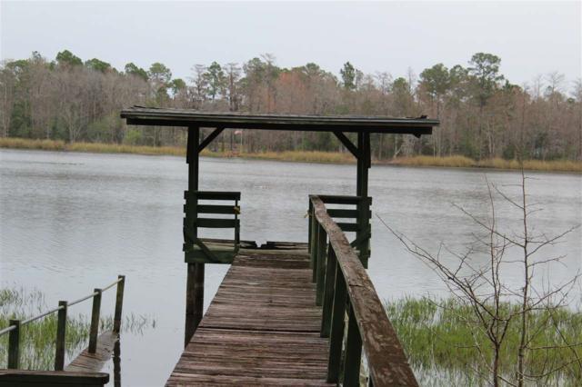 21302 NE 46 Avenue, Earleton, FL 32631 (MLS #402426) :: Florida Homes Realty & Mortgage